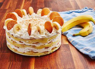 6 Ide Makanan Pengganti Kue Ulang Tahun yang Unik