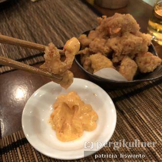 Foto Makanan di Yellowfin