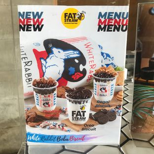 Foto 25 - Menu di Fat Straw oleh Levina JV (IG : levina_eat )