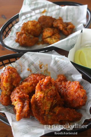 Foto review Wingstop oleh Farah Nadhya | @foodstoriesid  1