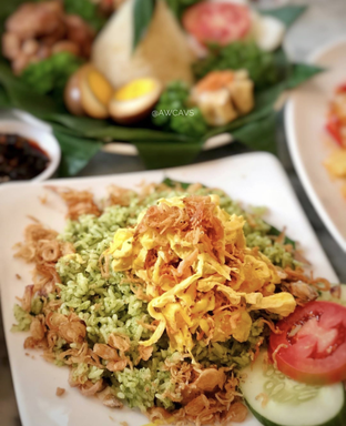 Foto - Makanan di Ta Huang Restaurant oleh awcavs X jktcoupleculinary