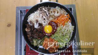 Foto 1 - Makanan di Jjigae House oleh IG @priscscillaa