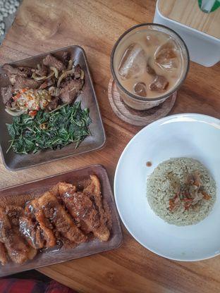 Foto review Papo Resto oleh Daniel Wijaya 2