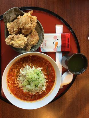 Foto review Hitsumabushi & Chanko Edosawa oleh Yohanacandra (@kulinerkapandiet) 3