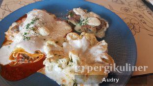 Foto 1 - Makanan di Mangiamo Buffet Italiano oleh Audry Arifin @thehungrydentist