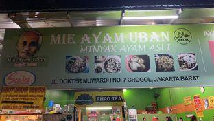 Foto 8 - Makanan di Mie Ayam Uban oleh Riani Rin