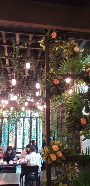Foto review Babochkaa Bistro & Coffee Bar oleh Qorry Ayuni 6