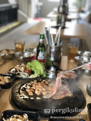 Foto 2 - Makanan di Hunter's Grill oleh Francine Alexandra