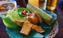 Rumah Makan Pondok Bambu Tirza 3