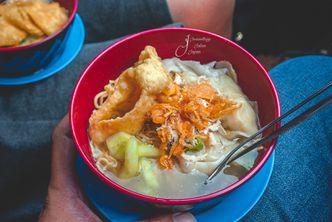 Foto Makanan di Cwie Mie 87