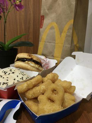 Foto 16 - Makanan di McDonald's oleh Prido ZH