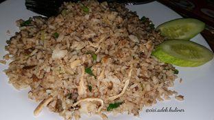 Foto 2 - Makanan(Gangster) di Nasi Goreng Mafia oleh Jenny (@cici.adek.kuliner)
