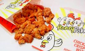 Honey Pok