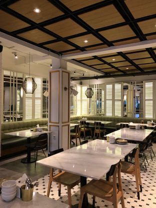 Foto 11 - Interior di Restaurant Baku Sayang oleh Mitha Komala