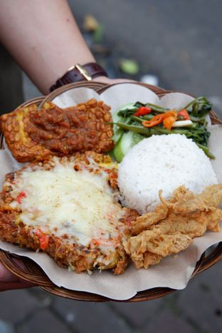 Foto - Makanan di Ayam Bebek Mafia oleh Steven Widjaja
