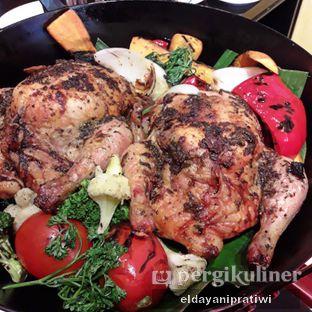 Foto 4 - Makanan di The Gallery - Hotel Ciputra oleh eldayani pratiwi