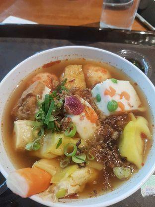 Foto 5 - Makanan di Sibas Fish Factory oleh vio kal