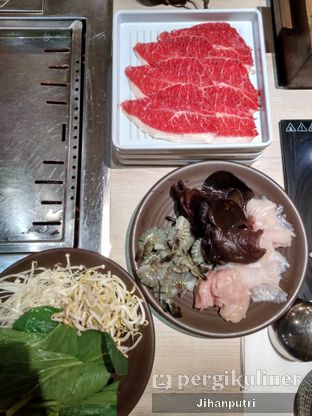 Foto 1 - Makanan di Shabu Hachi oleh Jihan Rahayu Putri