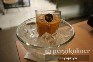Foto 1 - Makanan(Thai Ice Tea) di Mokka Coffee Cabana oleh Desy Apriya