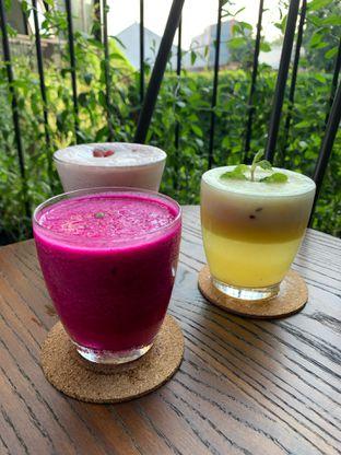 Foto review Formaggio Coffee & Resto oleh Tepok perut 17