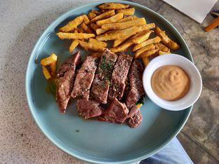 Foto 1 - Makanan(Th steak) di Twin House oleh Komentator Isenk