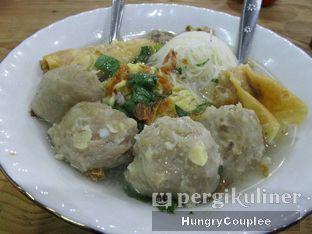 Foto - Makanan di Bakso Malang Nonik oleh Hungry Couplee