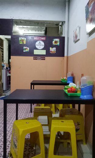 Foto 3 - Interior di Bakmi Ka Heng oleh maysfood journal.blogspot.com Maygreen