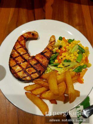 Foto 1 - Makanan di Abuba Steak oleh @NonikJajan