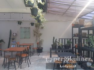 Foto 8 - Interior di Stockholm Syndrome oleh Ladyonaf @placetogoandeat