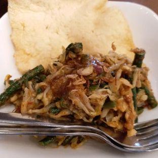 Foto 2 - Makanan(Pecel Madiun) di Gula Merah oleh Kuliner Limited Edition