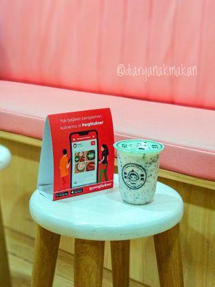 Foto review Yomie's Rice X Yogurt oleh Nicole    @diaryanakmakan 1