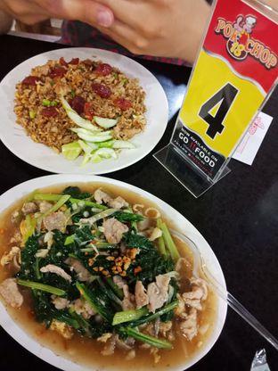 Foto 1 - Makanan di Pok Chop 18 oleh Sisil Kristian