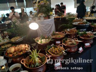 Foto 8 - Makanan di Canting Restaurant - Teraskita Hotel managed by Dafam oleh Debora Setopo