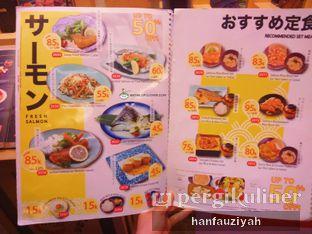 Foto review Itacho Sushi oleh Han Fauziyah 1
