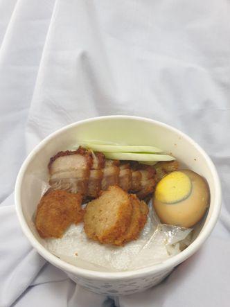 Foto Makanan di Samcan Goreng Epenk