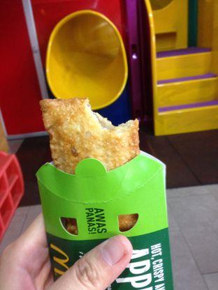 Foto 2 - Makanan di McDonald's oleh Rurie