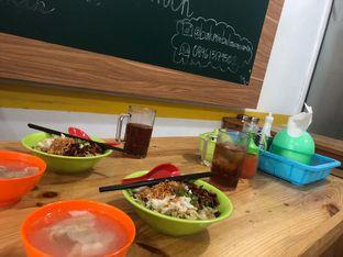 Foto 2 - Makanan di Bakmie Belawan Amin oleh Fuji Fufyu