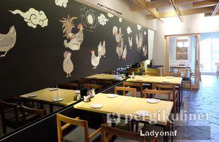 Foto 11 - Interior di Torigen oleh Ladyonaf @placetogoandeat