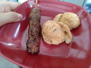Foto 3 - Makanan di Bakmi Ho Liaw oleh Jocelin Muliawan