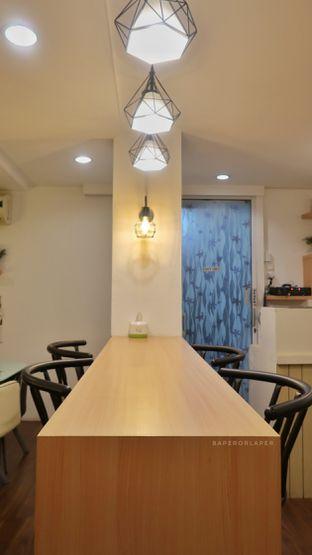 Foto 9 - Interior di Kojima Burger & Coffee oleh Esther Lorensia CILOR
