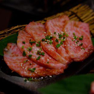 Foto review WAKI Japanese BBQ Dining oleh Reinard Barus 4
