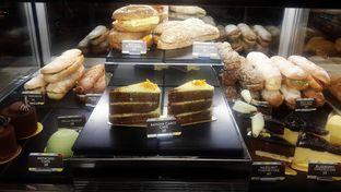 Foto 5 - Makanan(Sandwiches & Cakes) di Caribou Coffee oleh Rinni Kania