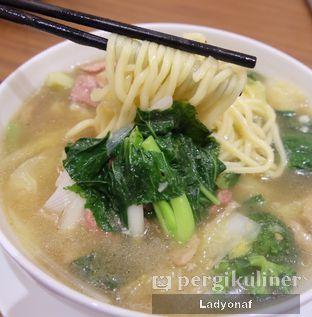Foto 7 - Makanan di Bakmi Berdikari oleh Ladyonaf @placetogoandeat