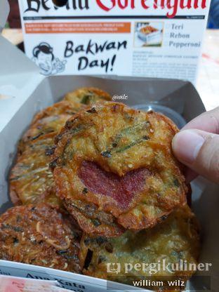 Foto review Bakwan Day! oleh William Wilz 2