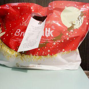 Foto review BreadTalk oleh Rizky Dwi Mumpuni 8