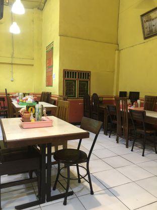 Foto 3 - Interior di Bakso Titoti oleh Nanakoot