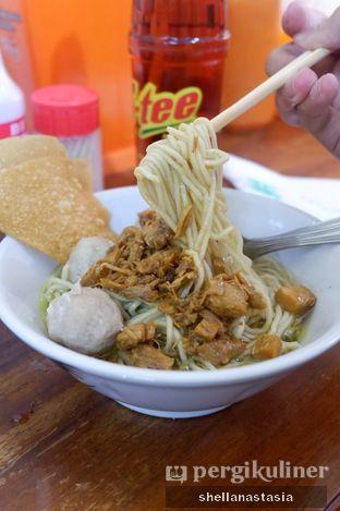 Foto 2 - Makanan di Mie Ayam Bakso Yunus oleh Shella Anastasia