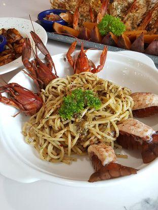 Foto 8 - Makanan di LOVEster Shack oleh Stallone Tjia (Instagram: @Stallonation)