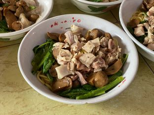 Foto 2 - Makanan di Mie Encim oleh IG @riani_yumzone