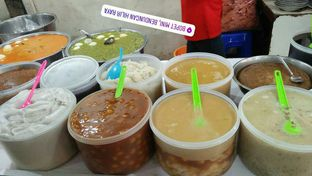 Foto 2 - Makanan di RM Bopet Mini oleh Review Dika & Opik (@go2dika)